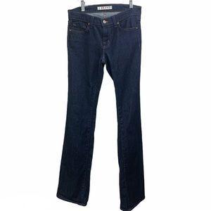 J Brand Boot Leg #918 Rye Jeans Size 27